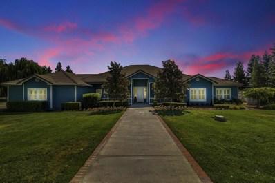 10520 Gibbs Drive, Oakdale, CA 95361 - MLS#: 19040959