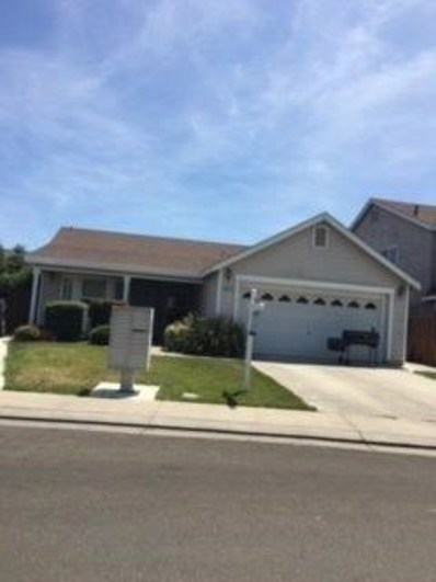 1912 Old Spanish Drive, Stockton, CA 95206 - MLS#: 19041187