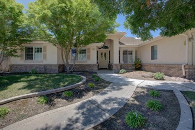 504 Nightingale Court, Merced, CA 95340 - MLS#: 19043226