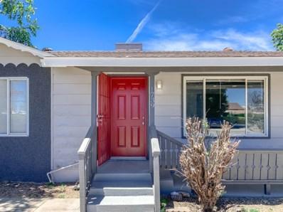 1739 Spokane Street, Modesto, CA 95358 - MLS#: 19045007