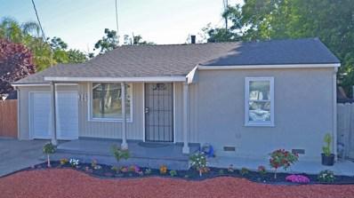 425 S Coolidge Avenue, Stockton, CA 95215 - #: 19045254