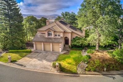 3640 Roble Court, El Dorado Hills, CA 95762 - #: 19045596