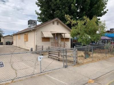 15 W 6th Street, Stockton, CA 95206 - MLS#: 19047149