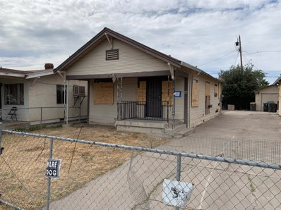 17 W 6th Street, Stockton, CA 95206 - MLS#: 19047151