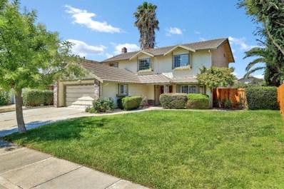 2835 Reyes Lane, Tracy, CA 95376 - MLS#: 19047237