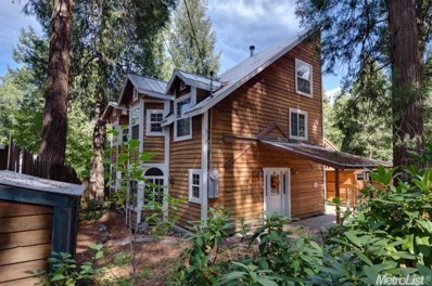 6325 Fairview Drive, Pollock Pines, CA 95726 - #: 19047709