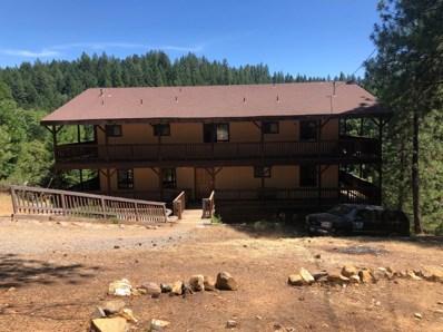 4470 Sierra Springs Drive, Pollock Pines, CA 95726 - #: 19048074