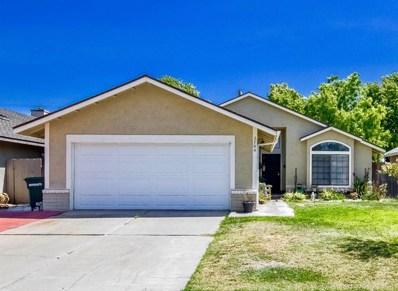 2704 River Creek Circle, Modesto, CA 95351 - MLS#: 19048636