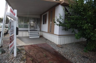 5040 Jackson Street UNIT #45, North Highlands, CA 95660 - #: 19048773