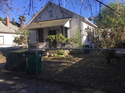 644 E 4th. Street, Stockton, CA 95206 - MLS#: 19049077