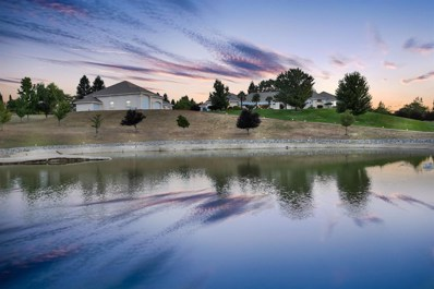 5121 Milton Ranch Road, Shingle Springs, CA 95682 - #: 19049403
