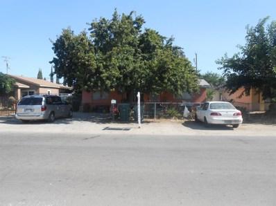 837 Inyo Avenue, Modesto, CA 95358 - MLS#: 19049438