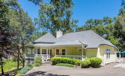 5525 Thompson Hill Road, Placerville, CA 95667 - #: 19049775