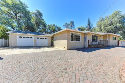 4171 Lime Kiln Road, Placerville, CA 95667 - #: 19049866