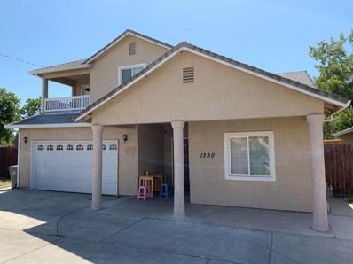 1330 Nogales Street, Sacramento, CA 95838 - #: 19050373