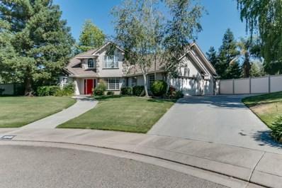 10605 Isabel Hunter Court, Oakdale, CA 95361 - MLS#: 19051327