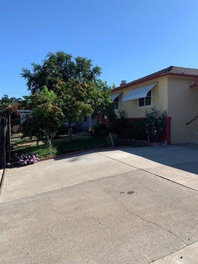 4901 Concord Road, Sacramento, CA 95820 - #: 19052834