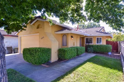 8108 Port Royale Way, Sacramento, CA 95823 - #: 19053331