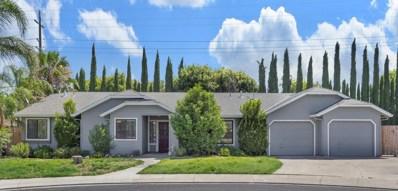 1016 Sanford Place, Manteca, CA 95337 - MLS#: 19054185