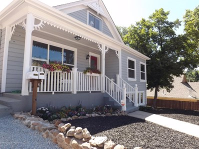 2952 Coloma Street, Placerville, CA 95667 - #: 19055313