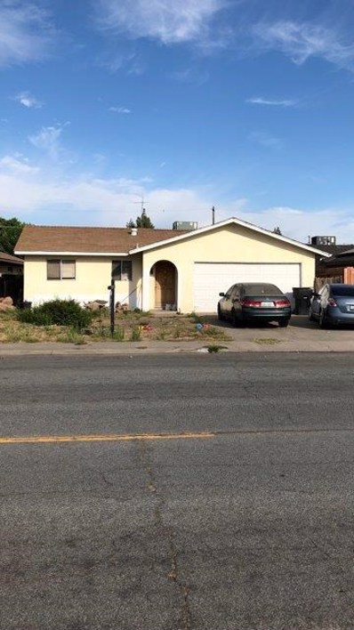 545 East Avenue, Livingston, CA 95334 - #: 19055505