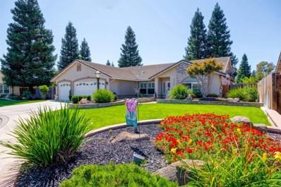 1378 Tamarack Creek Court, Merced, CA 95340 - MLS#: 19057711