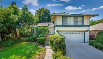 15 Penasco Court, Sacramento, CA 95833 - #: 19058202