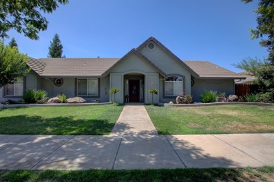 3405 Cascade Creek Avenue, Merced, CA 95340 - MLS#: 19059131