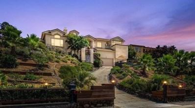 513 Montridge Way, El Dorado Hills, CA 95762 - #: 19059375