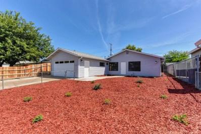 311 Amberwood Road, Roseville, CA 95678 - #: 19060196