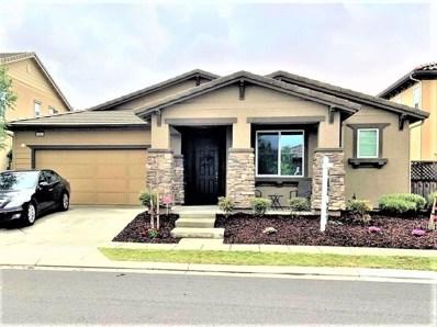 416 W Gravino Drive, Mountain House, CA 95391 - MLS#: 19060508
