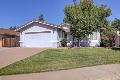 109 Anderson Court, Roseville, CA 95678 - #: 19060866