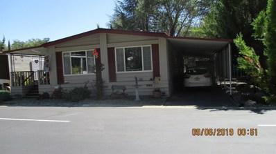 2765 Hidden Springs Circle UNIT 63, Placerville, CA 95667 - #: 19063483