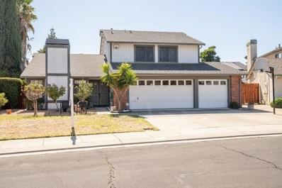 1642 Arnell Place, Manteca, CA 95337 - MLS#: 19063778