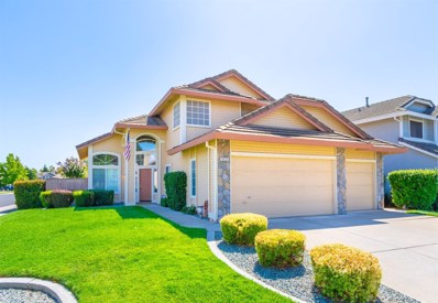 10133 Gatemont Circle, Elk Grove, CA 95624 - #: 19064160