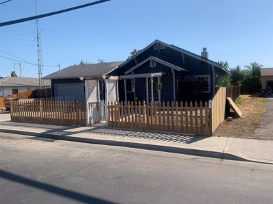 132 North Street, Los Banos, CA 93635 - MLS#: 19065533