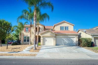 1231 Jasmine Drive, Patterson, CA 95363 - MLS#: 19066000