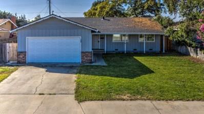 1660 Lantana Way, Turlock, CA 95380 - MLS#: 19067480