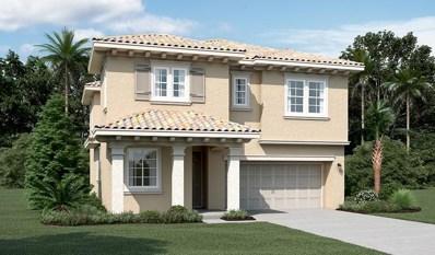 1465 S Prosperity Street, Mountain House, CA 95391 - MLS#: 19067531