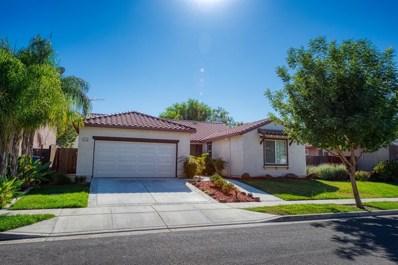1416 Marigold Drive, Patterson, CA 95363 - MLS#: 19068061
