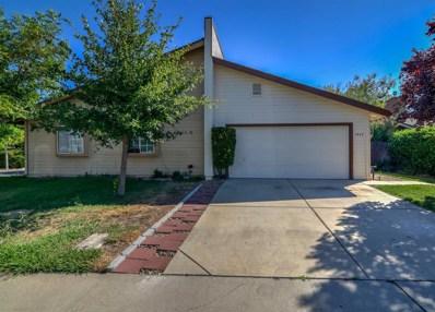 1444 Hickory Street, Roseville, CA 95678 - #: 19068251