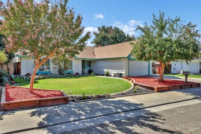 720 Gallery Drive, Tracy, CA 95376 - MLS#: 19068503
