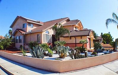 1324 El Camino Way, Los Banos, CA 93635 - #: 19068847