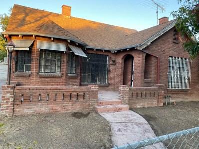 1745 S California Street, Stockton, CA 95206 - MLS#: 19068915