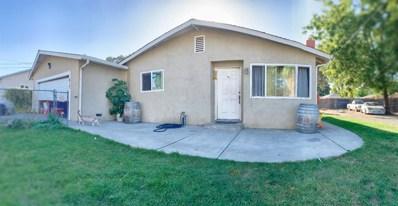 617 S Gertrude Avenue, Stockton, CA 95215 - #: 19069211