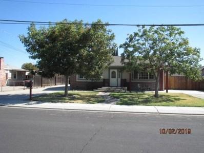 206 Watson Avenue, Manteca, CA 95337 - MLS#: 19069394