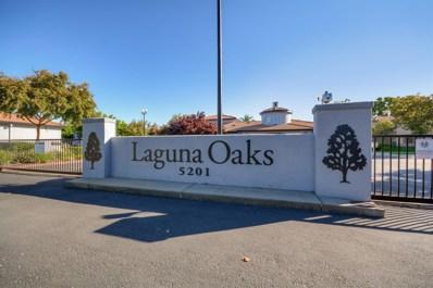5201 Laguna Oaks Drive UNIT 3, Elk Grove, CA 95758 - #: 19069448