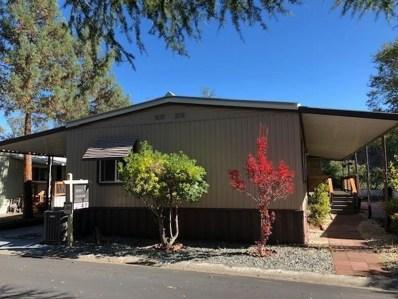 2970 Spring View Lane UNIT 104, Placerville, CA 95667 - #: 19070667