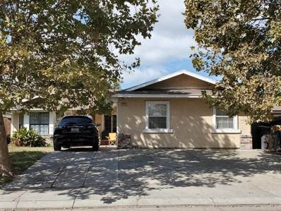 2419 E Laguna Court, Stockton, CA 95206 - MLS#: 19070759