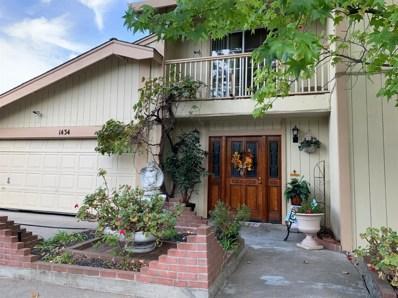 1434 Elm Street, Roseville, CA 95678 - #: 19070907